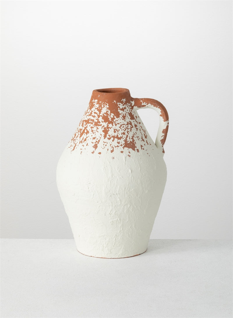 Speckled Ceramic Containers
