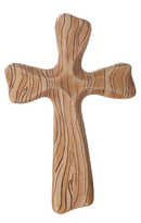 """My Lord's"" Boxed Cross"