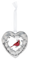 """Grandmother"" Always in My Heart Cardinal Ornament"