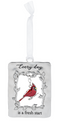 """Every Day"" Always in My Heart Cardinal Ornament"
