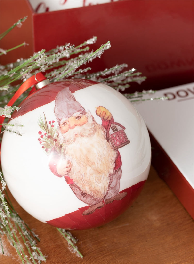 Christmas Gnome Assorted Ornaments
