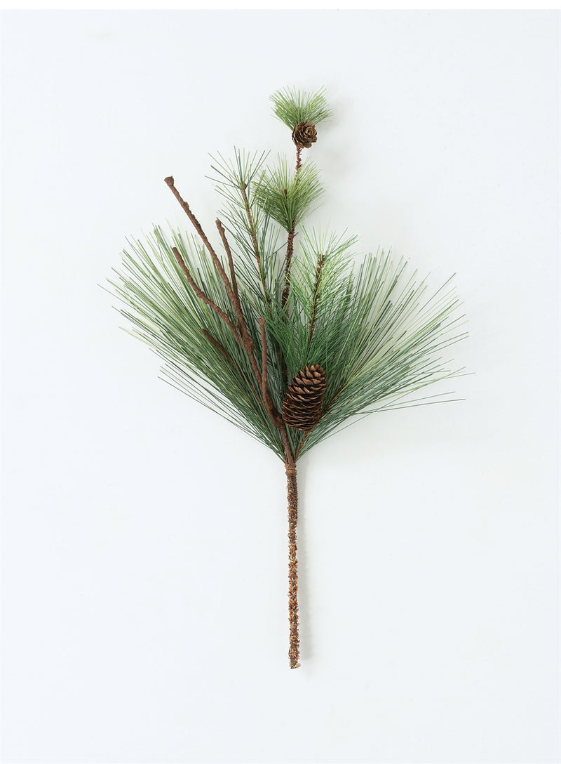Pine with Twig Spray