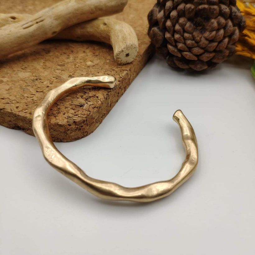 Brass Jewellery Collection
