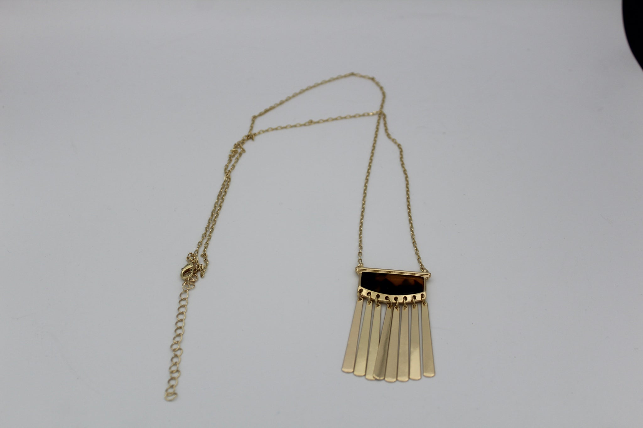 Stainless Steel Necklace Supplier