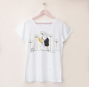 I love my Cat – T-shirt