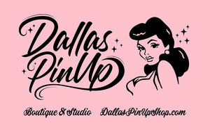 Dallas Pinup Shop Boutique and Studio