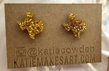 Load image into Gallery viewer, Killer Queen Texas Earrings