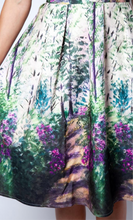 Load image into Gallery viewer, Savannah Hoffman Water Lily Dress