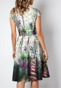 Savannah Hoffman Water Lily Dress
