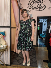 Load image into Gallery viewer, Savannah Hoffman Fifi Poodle Dress