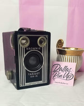 Load image into Gallery viewer, Toxique Tiki Vintage Brownie Camera