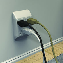 Load image into Gallery viewer, STANLEY 6-OUTLET WALL TAP - Stanley Electrical Accessories