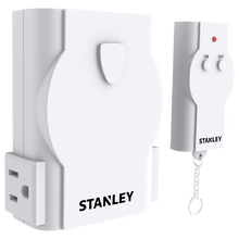 Load image into Gallery viewer, STANLEY REMOTE CONTROL TWIN - Stanley Electrical Accessories