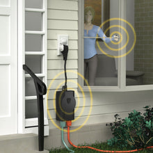Load image into Gallery viewer, STANLEY OUTDOOR REMOTE CONTROL TWIN - Stanley Electrical Accessories