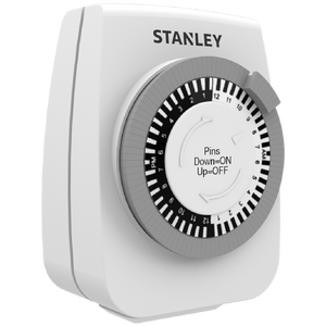 STANLEY LAMPMASTER MINI - Stanley Electrical Accessories