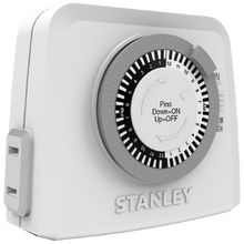 Load image into Gallery viewer, STANLEY LAMPMASTER TWIN - Stanley Electrical Accessories