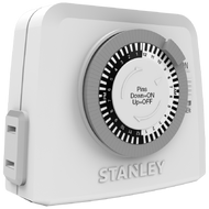 STANLEY LAMPMASTER TWIN - Stanley Electrical Accessories