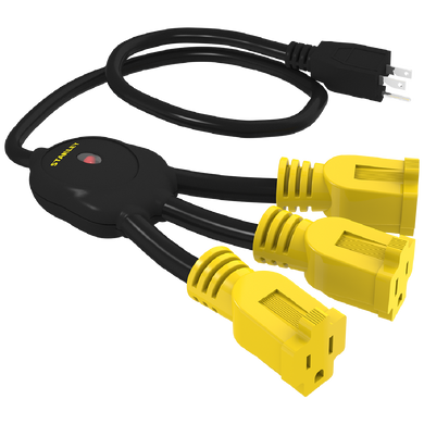 STANLEY POWERSQUID MINI - Stanley Electrical Accessories