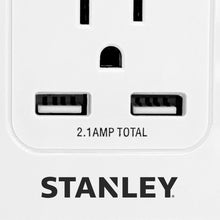 Load image into Gallery viewer, STANLEY SURGEPRO USB - Stanley Electrical Accessories