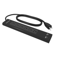 STANLEY SURGEMAX USB - Stanley Electrical Accessories