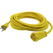 Load image into Gallery viewer, STANLEY POWER CORD (YELLOW) - Stanley Electrical Accessories