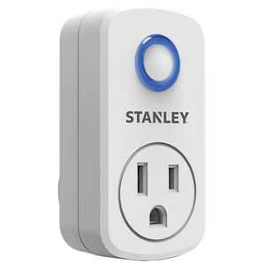 STANLEY® Wireless Remote System 3+2 Pack - Stanley Electrical Accessories