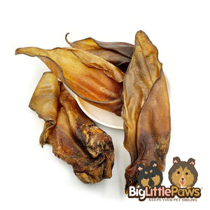 Cow Ear Dog Treats/ Dog Chew