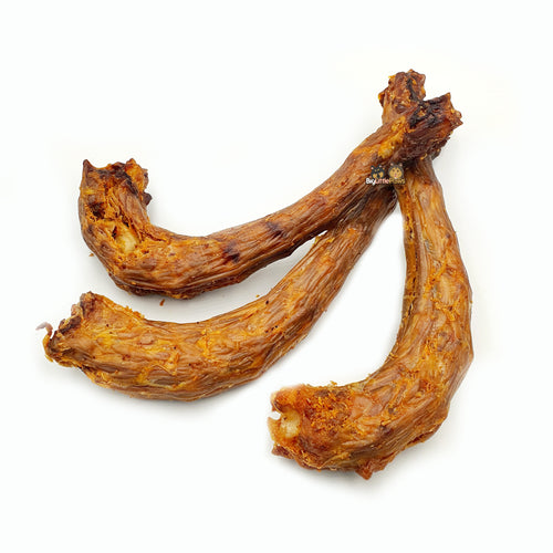 Turkey Neck Dog Treats/ Dog Chews