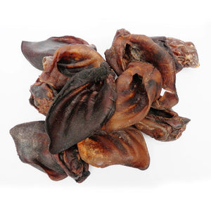Wild Boar Ear Dog Treats