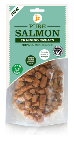Pure Salmon Training Treats Dog Treats
