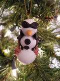 Christmas - Ornament, One Cool Dude