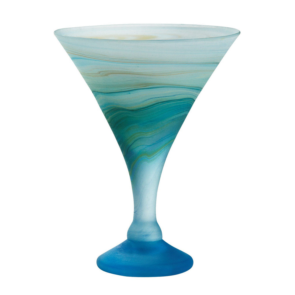 Home - Icy Whirlpool Cocktail Glass