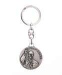 Accessories - Pope Francis Keychain