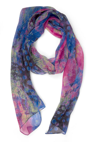 Accessories - Take a Walk Scarf