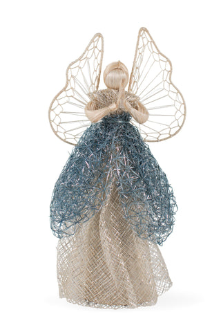 Christmas - Praying Angel Tree Topper (SMP30-1046)