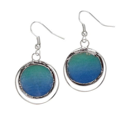 Jewelry - Oceanic Echoes Earrings