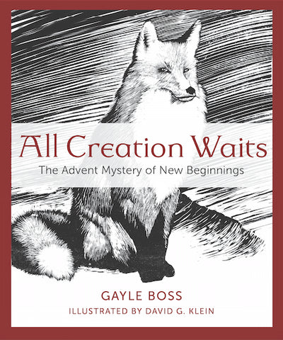 Book - All Creation Waits