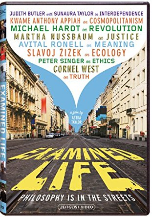 DVD - Examined Life (2008) Not Rated