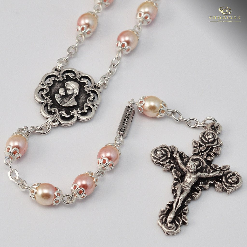 Rosary - Mary's Motherly Love Rosary