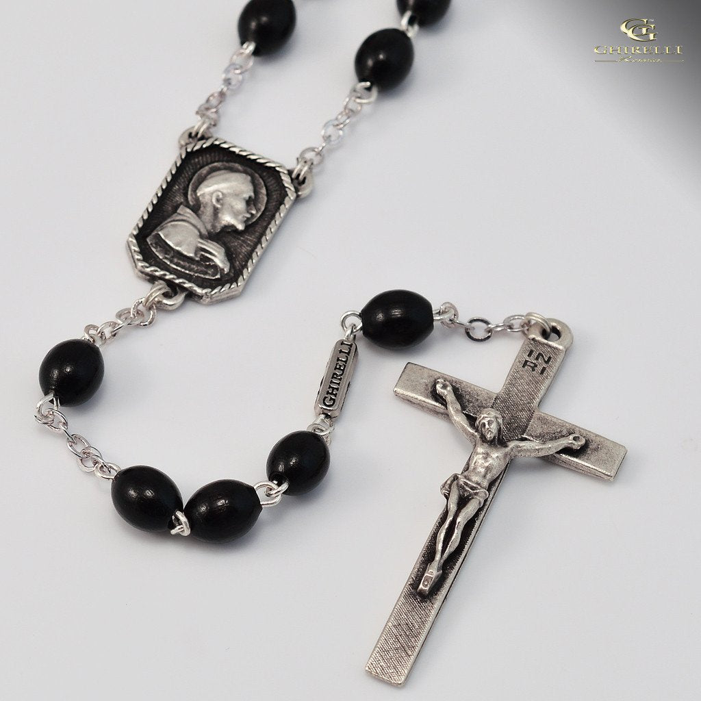 Rosary - Saint Francis of Assisi Rosary