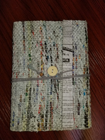 FEATURED PRODUCT: Journal - Woven Thoughts