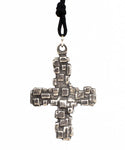 Jewelry - Way of the Cross Pendant