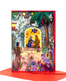 Advent Calendar, Greeting Card