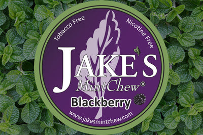 Blackberry Flavor
