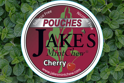 Cherry Flavor Pouches