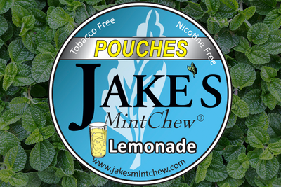Lemonade Flavor Pouches