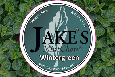 Wintergreen Flavor Long Cut