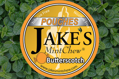 Butterscotch Flavor Pouches
