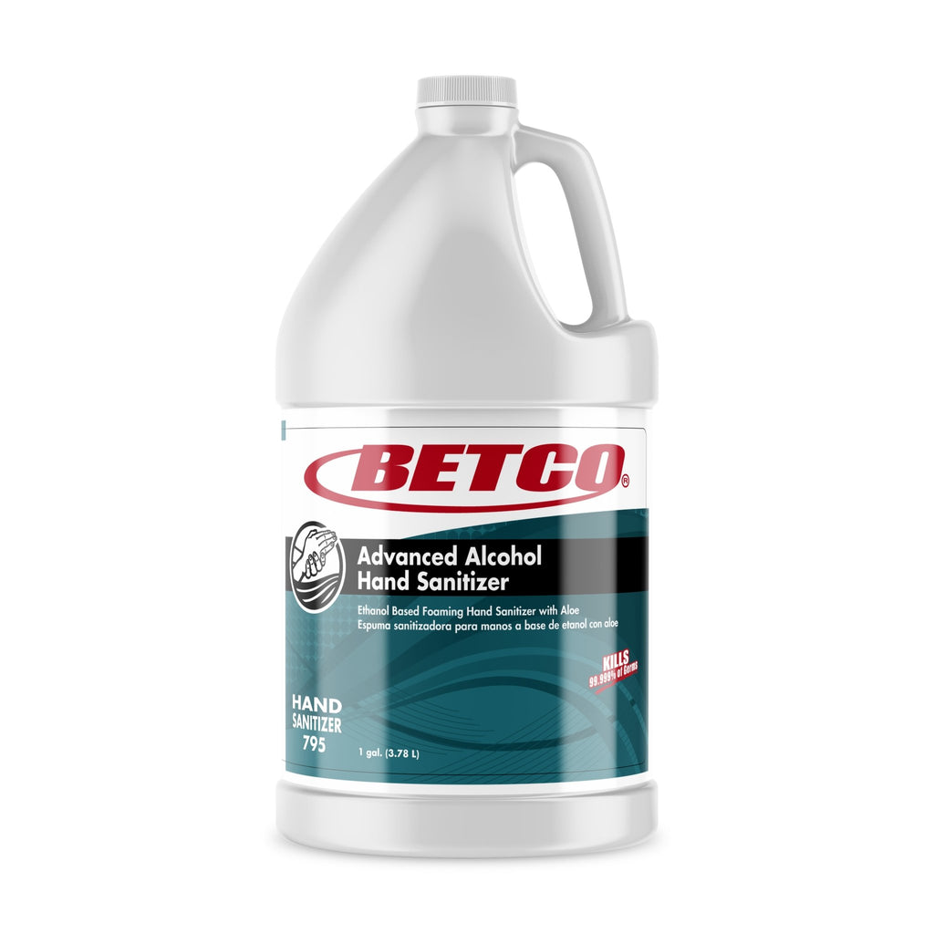 Betco Advanced Alcohol Gel Sanitizer 50% OFF - Bayview Pharmacy