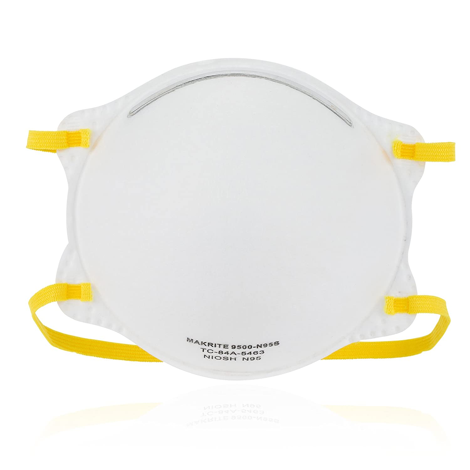Makrite® N95 Particulate Respirator Face Masks - Bayview Pharmacy
